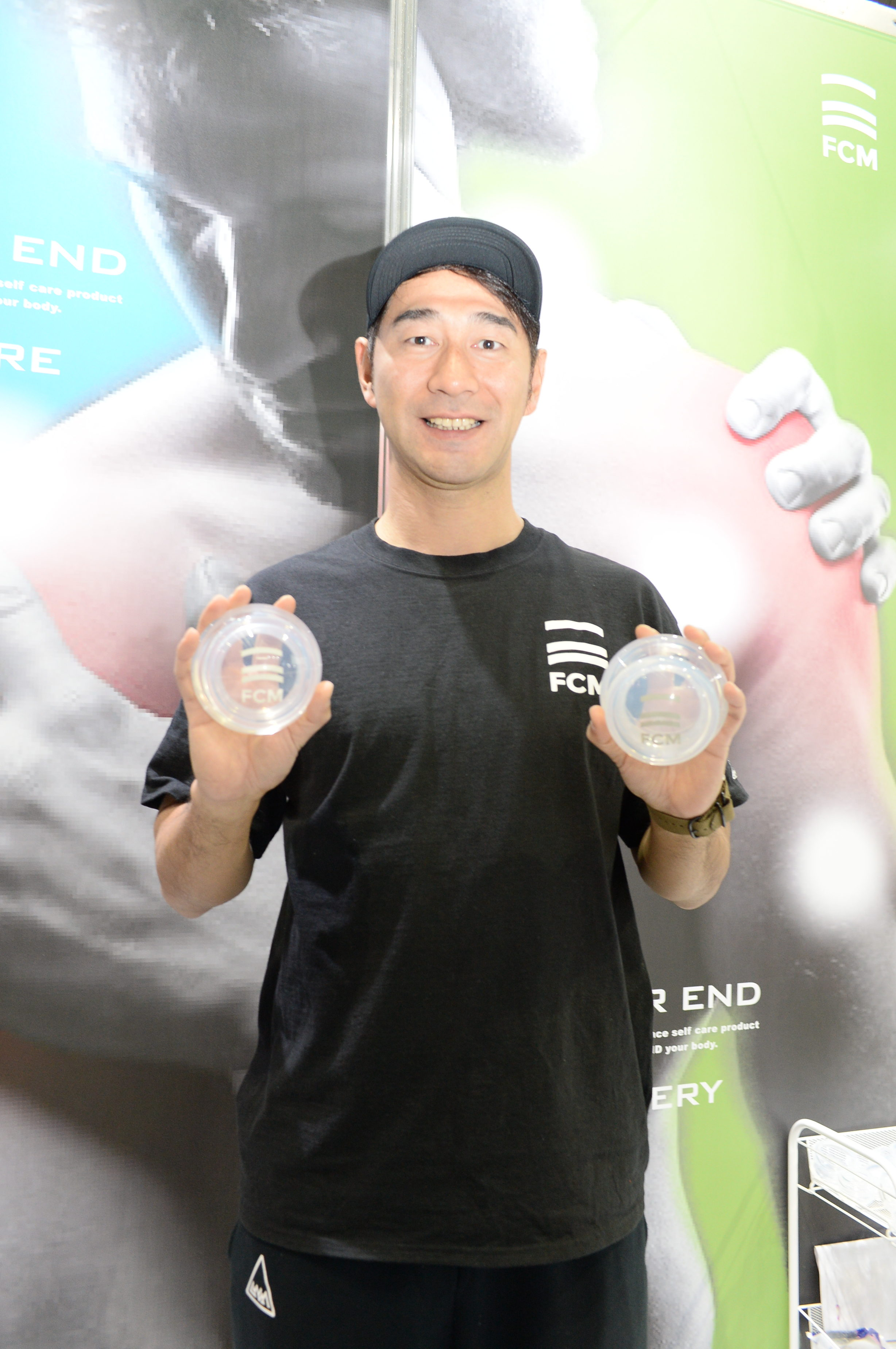 【大阪】2月16日(土)FCMベーシックセミナー上肢編 |講師写真グローバルアスリートサポート協会 [GASA]
