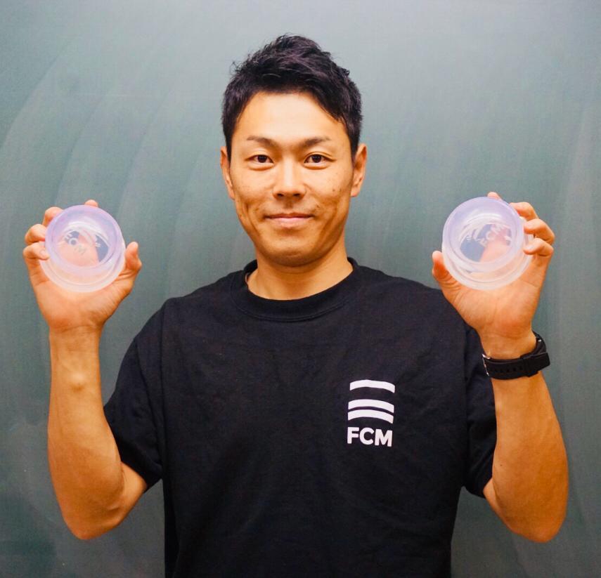 【東京】7月22日(月)FCMベーシックセミナー上肢編|講師写真グローバルアスリートサポート協会 [GASA]