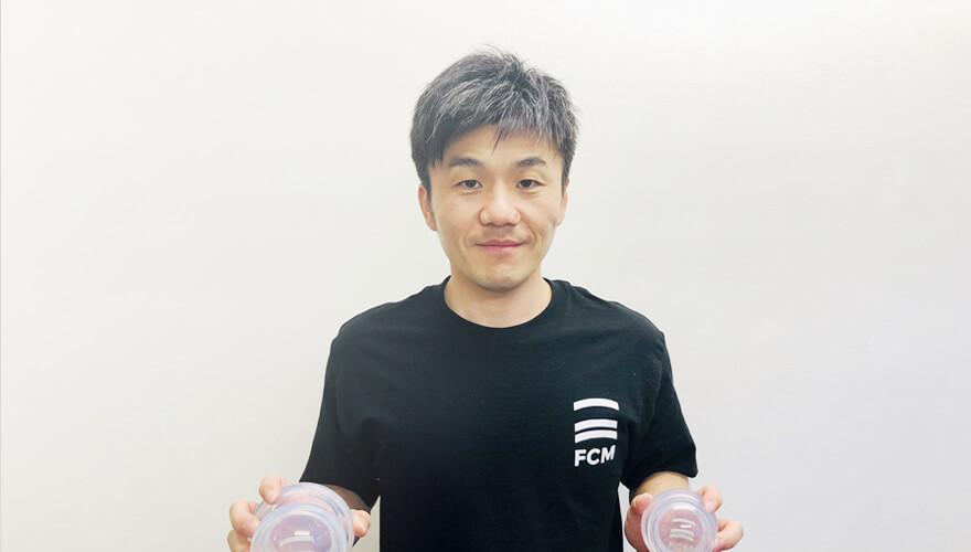 【北海道】9月14日(土)FCMベーシックセミナー上肢編 講師写真グローバルアスリートサポート協会 [GASA]