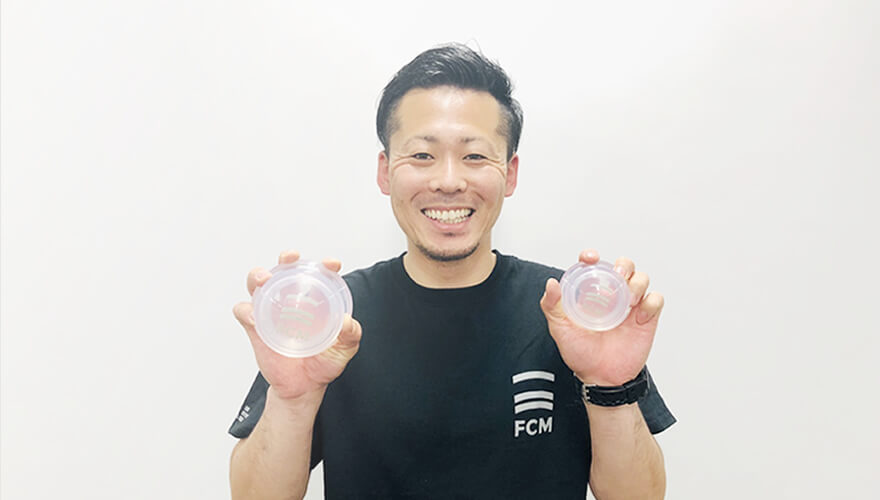 【大阪】7月5日(金)FCMベーシックセミナー上肢編 |講師写真グローバルアスリートサポート協会 [GASA]