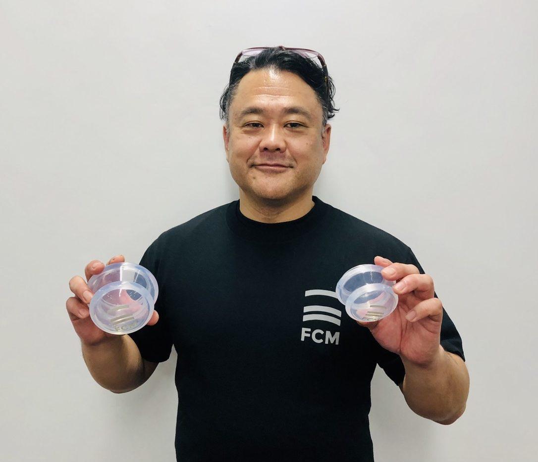 【東京】8月11日(日)FCMベーシックセミナー下肢編|講師写真グローバルアスリートサポート協会 [GASA]